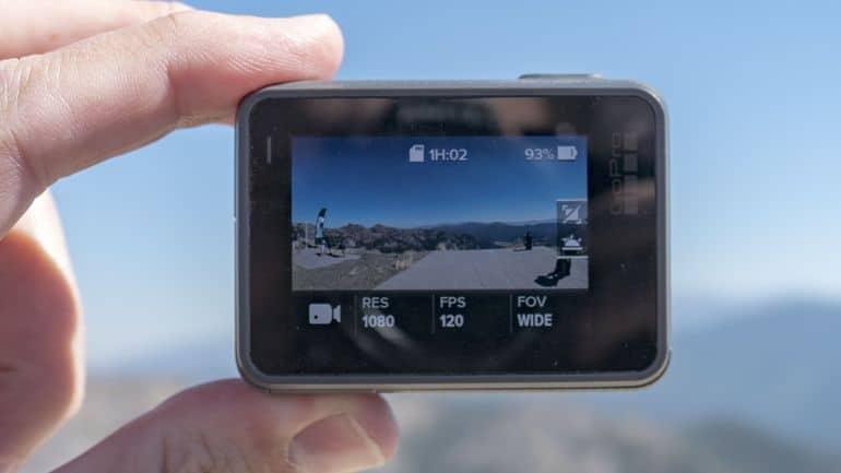 Съемка видео с экрана