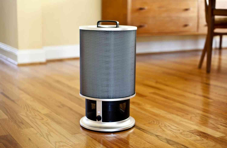 Как сделать дома ионизатор воздуха