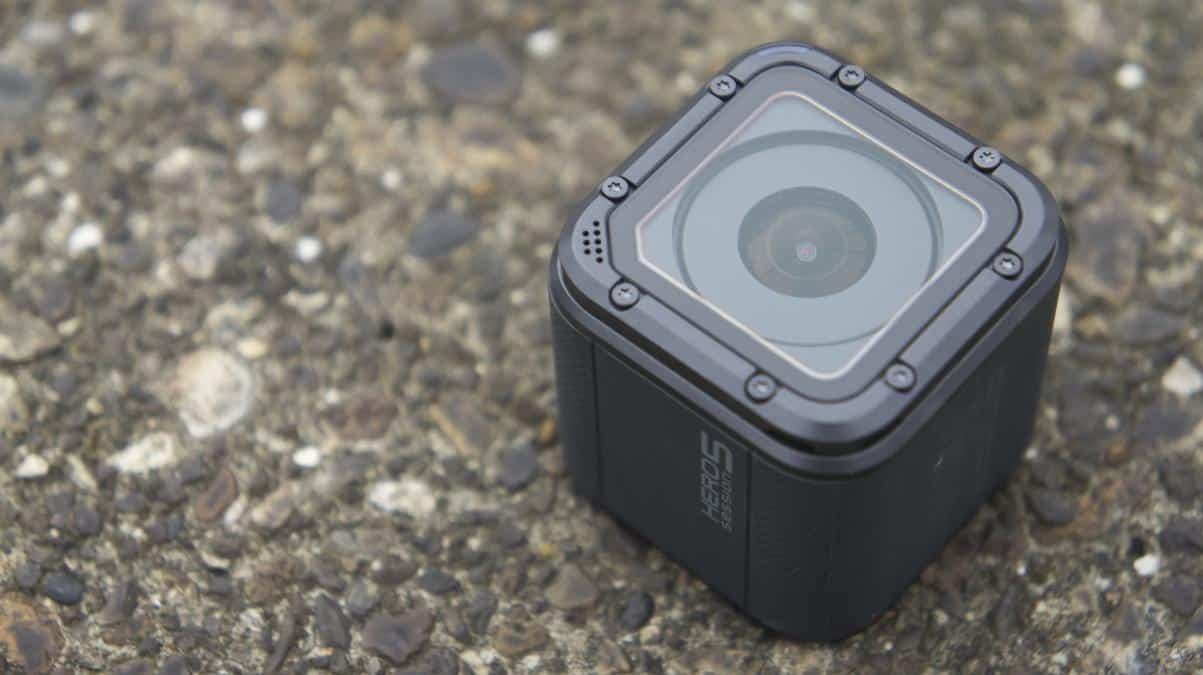 Recover corrupt gopro video