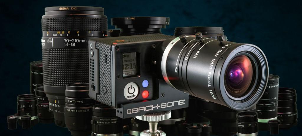 Как выбрать экшн камеру