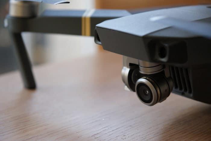 Защита объектива пластиковая для бпла mavic pro купить очки виртуальной реальности для телефона айфон