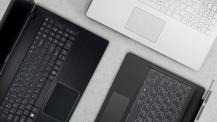 Рейтинг лучших ноутбуков 2018 года