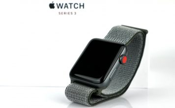 Обзор Apple Watch 3