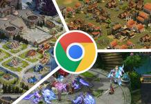 Лучшие браузерные игры 2018