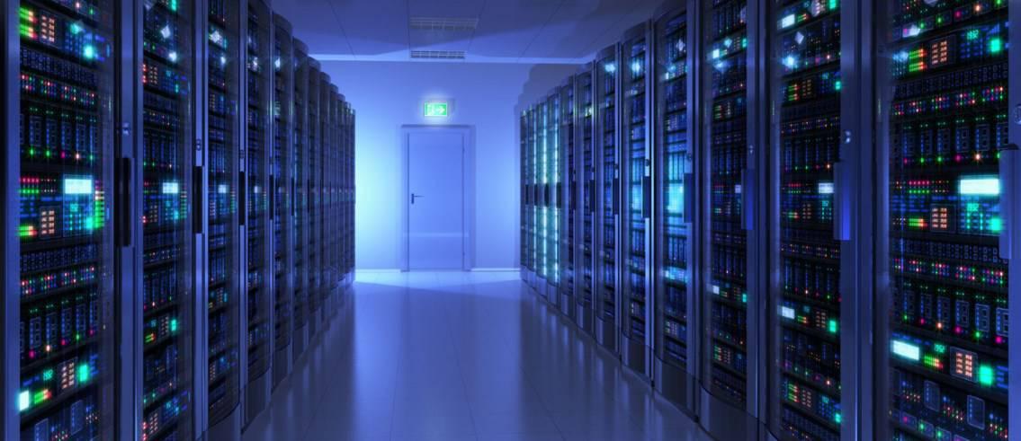 виртуальный хостинг на локальном сервере