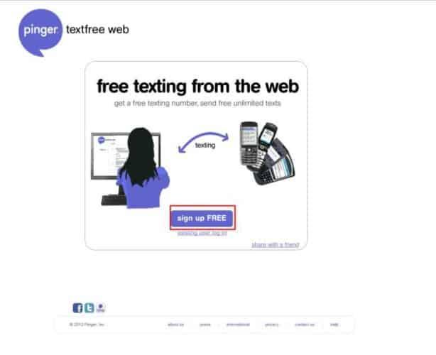 Как получить виртуальный номер телефона бесплатно для в вк