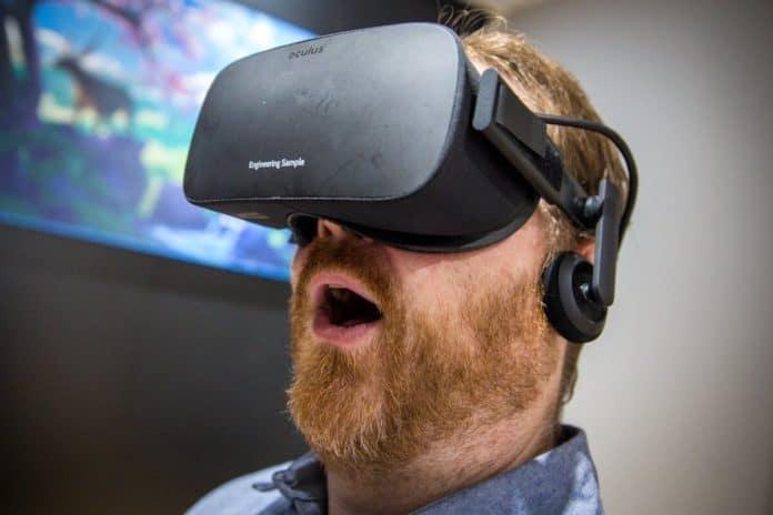 Очки виртуальной реальности хорошие защита объектива пластиковая mavic air на avito