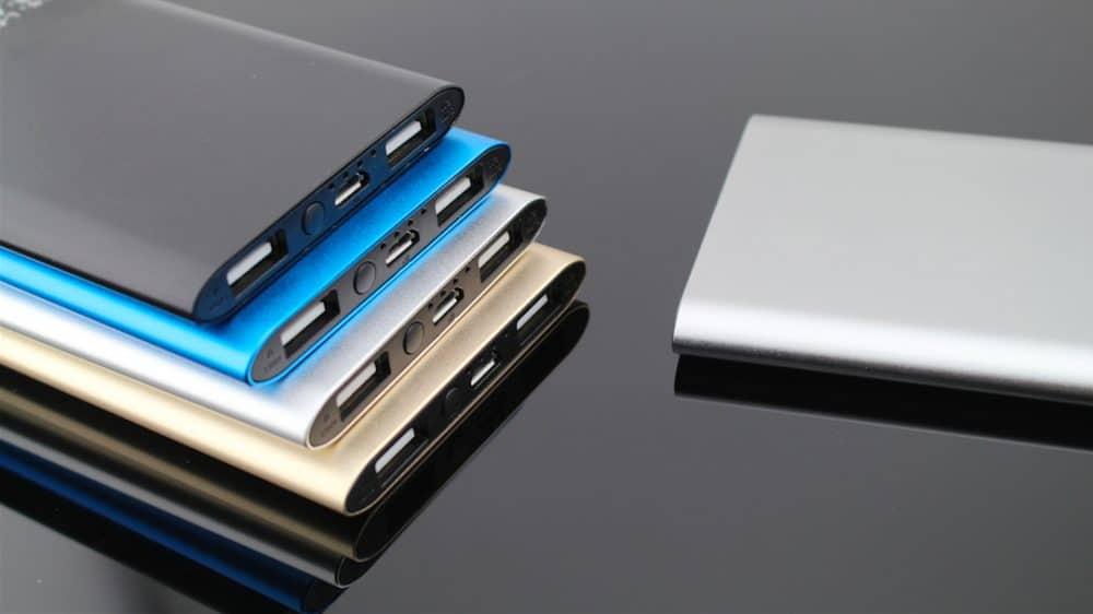 Рейтинг лучших внешних аккумуляторов для смартфонов