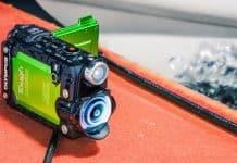 ТОП-10 лучших экшн камер