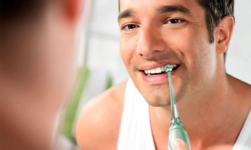 Выбор ирригатора полости рта