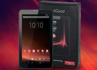 Обзор 4Good T700i 3G 6607