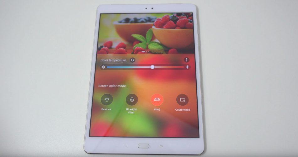 Экран ASUS ZenPad 3S 10