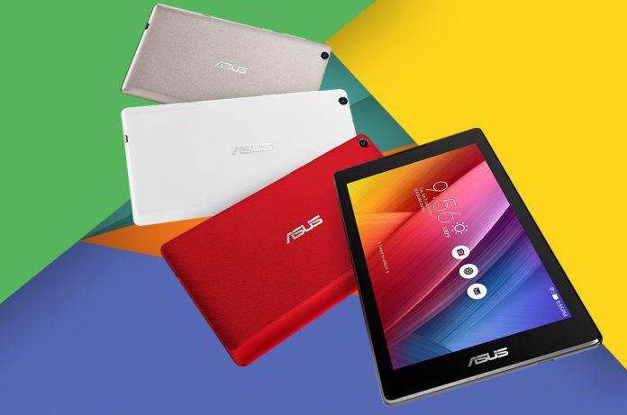 Обзор ASUS ZenPad C 7.0
