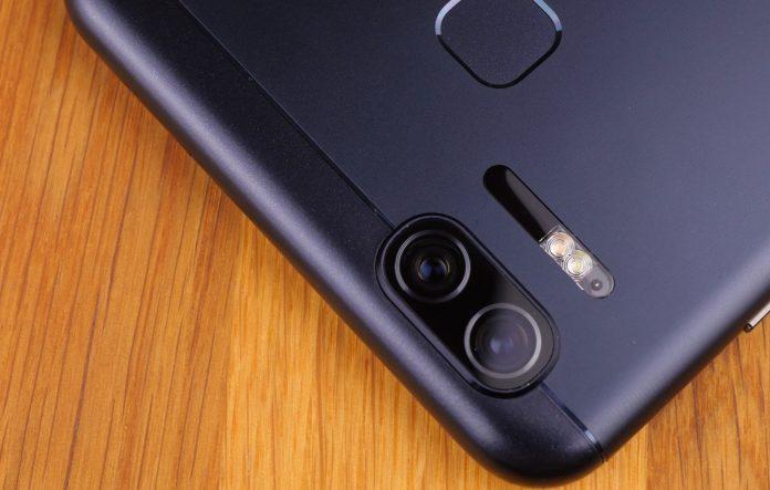 Обзор ASUS Zenfon 3 Zoom