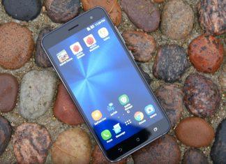 Обзор ASUS Zenfone 3