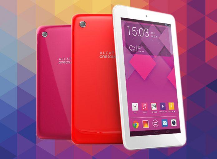 Обзор Alcatel One Touch POP 7S