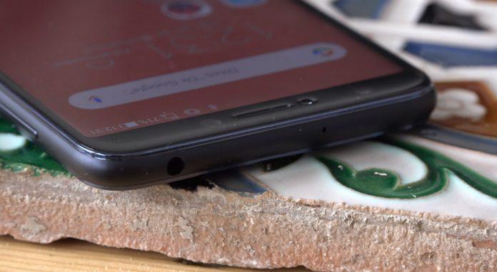 Обзор Asus ZenFone 5 Lite