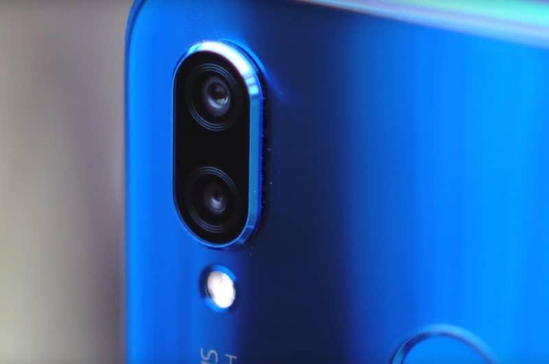камера смарфона