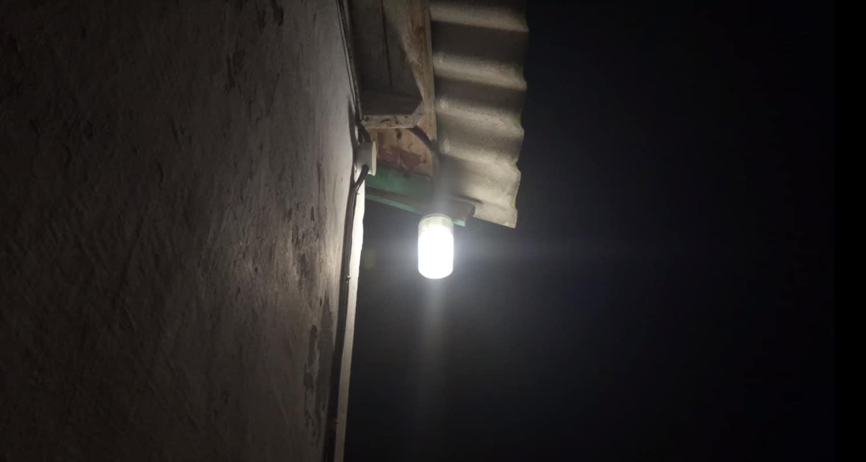 Съемка в ночное время дня