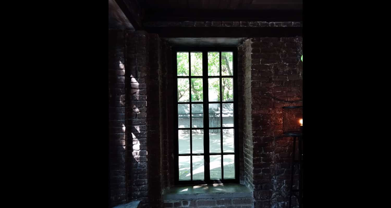 Фотография при недостаточном освещении