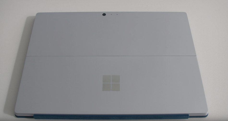 Задняя панель Microsoft Surface Pro 4