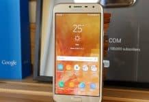 Обзор Samsung Galaxy J4