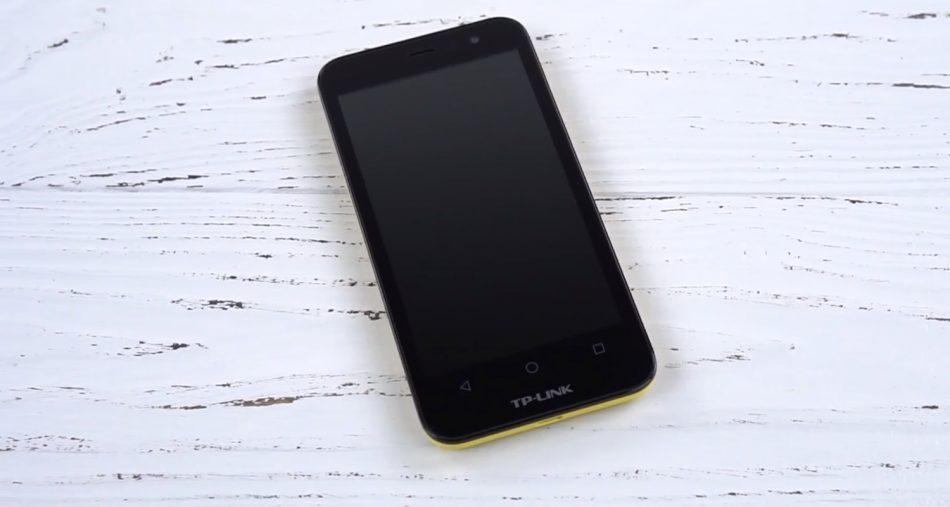 внешний вид смартфона