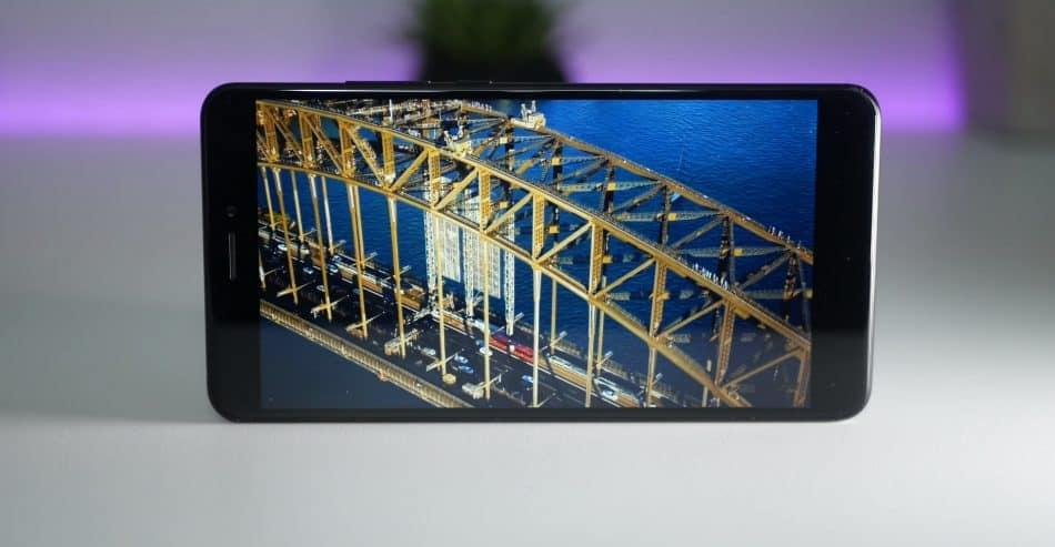 Экран Xiaomi Mi Max 2