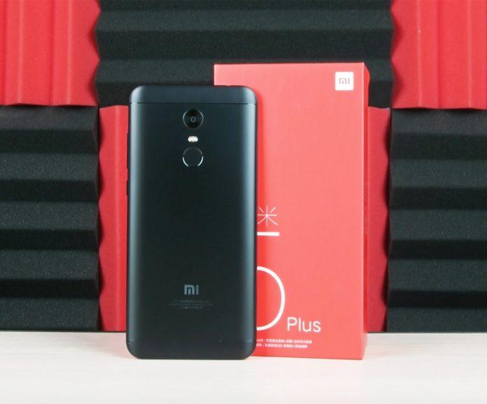 Обзор смарфона Xiaomi Redmi 5 Plus