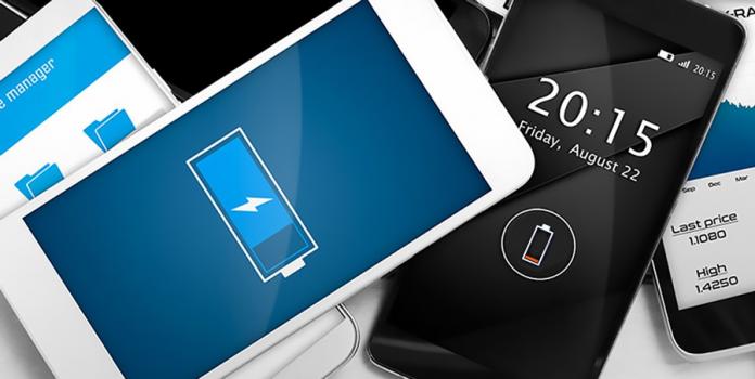 Лучшие смартфоны c большой емкостью аккумулятора