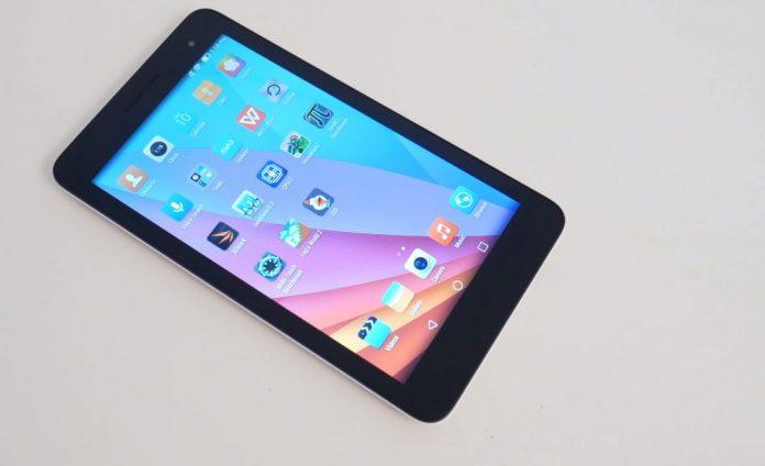 Обзор Huawei MediaPad T1 7.0