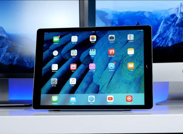 Обзор iPad Pro 12.9 (2015)