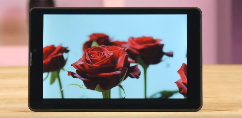 Экран у Prestigio MultiPad Wize 3G