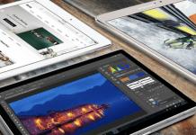 ТОП-10 лучших планшетов в 2019 году