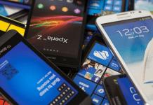 ТОП-10 бюджетных смартфонов до 5000 рублей
