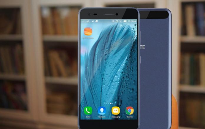 Обзор смартфона ZTE Blade A6 Max