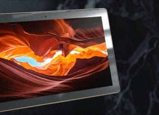 Обзор ASUS ZenPad 10 Z301ML