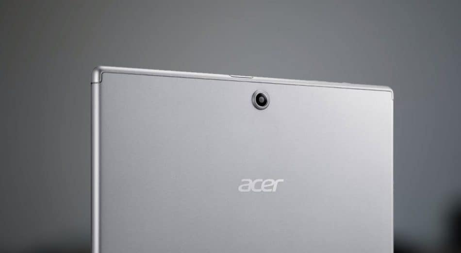 Камера Acer Iconia One 10 B3-A50FHD