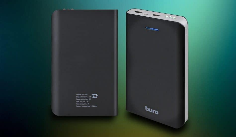Дизайн Buro RA-25000