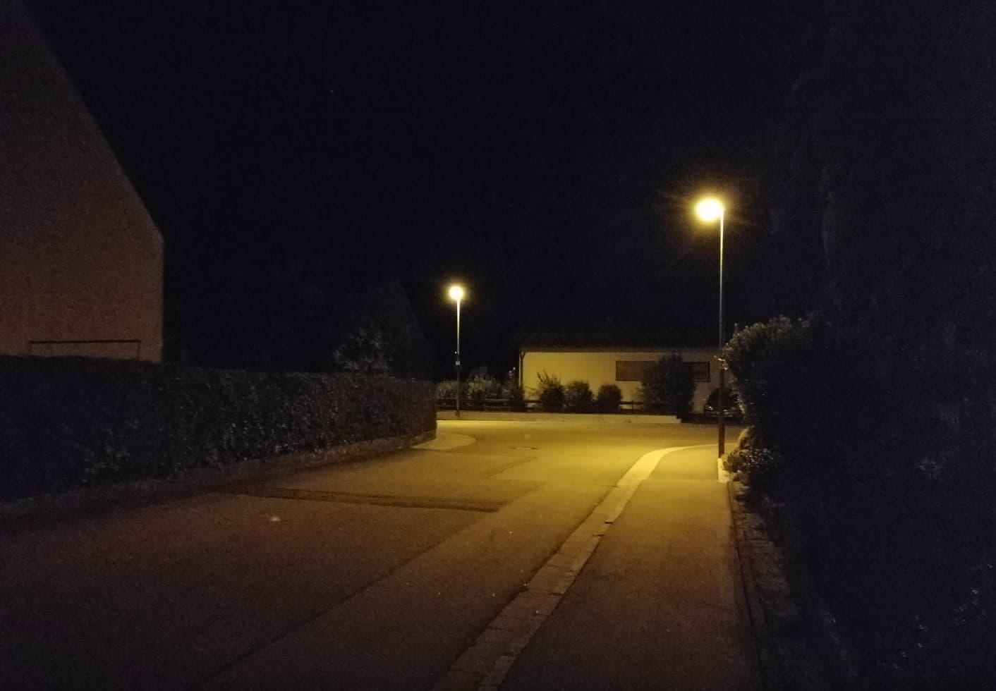 Фотосъемка в условиях плохой освещенности