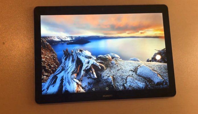 Обзор Huawei MediaPad T3 10