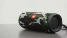Дизайн Хаки акустики JBL Flip 4