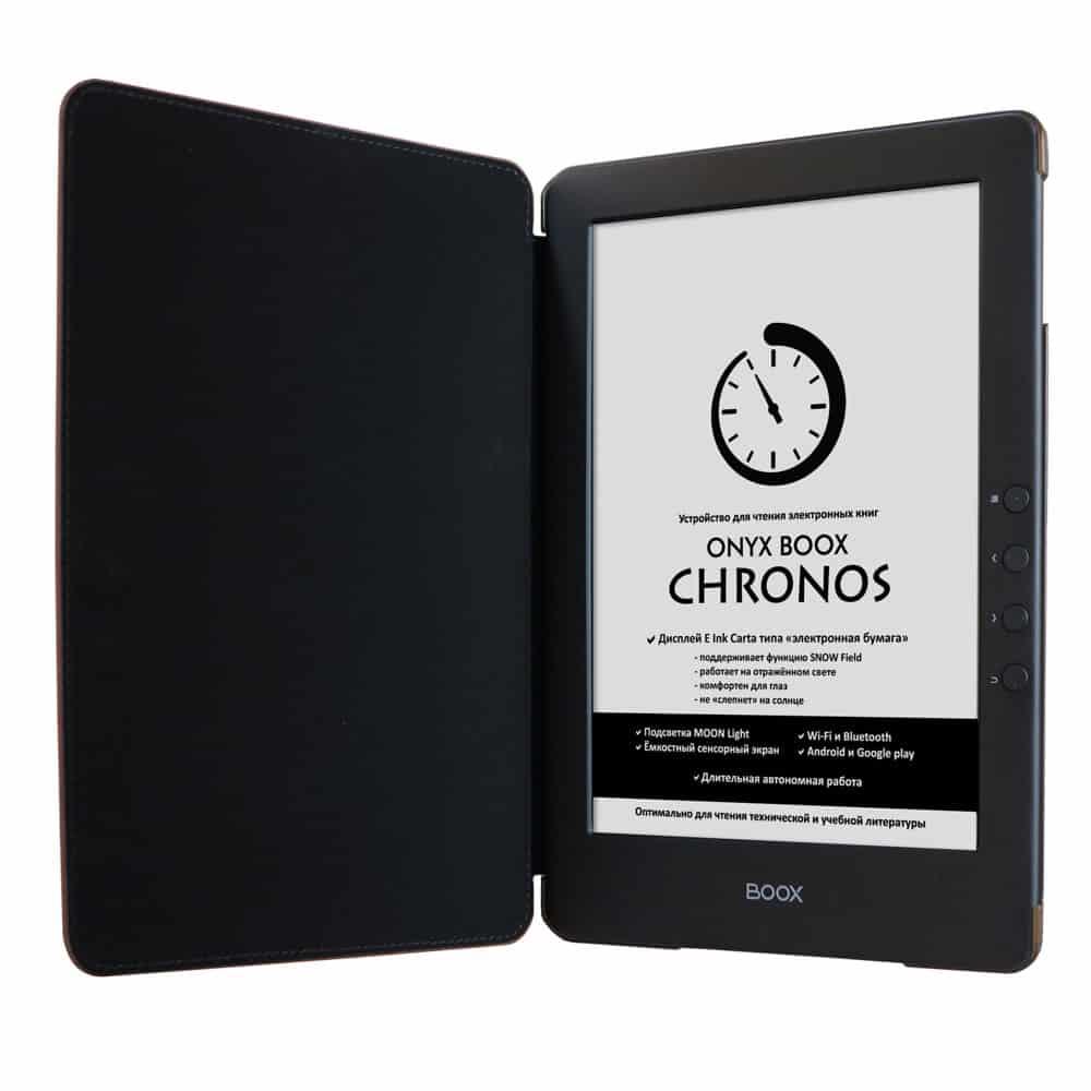 Внешний вид ONYX BOOX Chronos