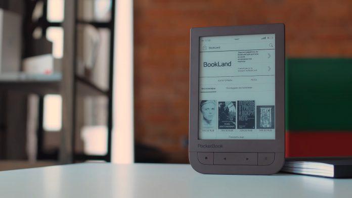 Обзор PocketBook 631 Plus