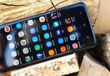 Обзор Samsung Galaxy S9+