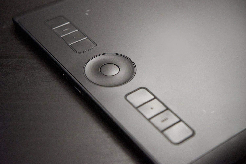 Программируемые кнопки