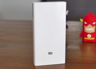 Обзор Xiaomi Mi Power Bank 20000