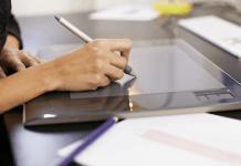 Рейтинг графических планшетов 2018