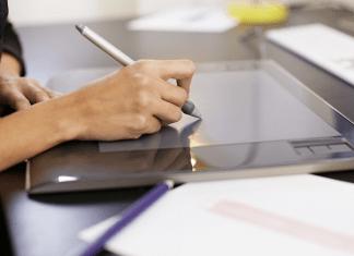 Рейтинг графических планшетов 2019