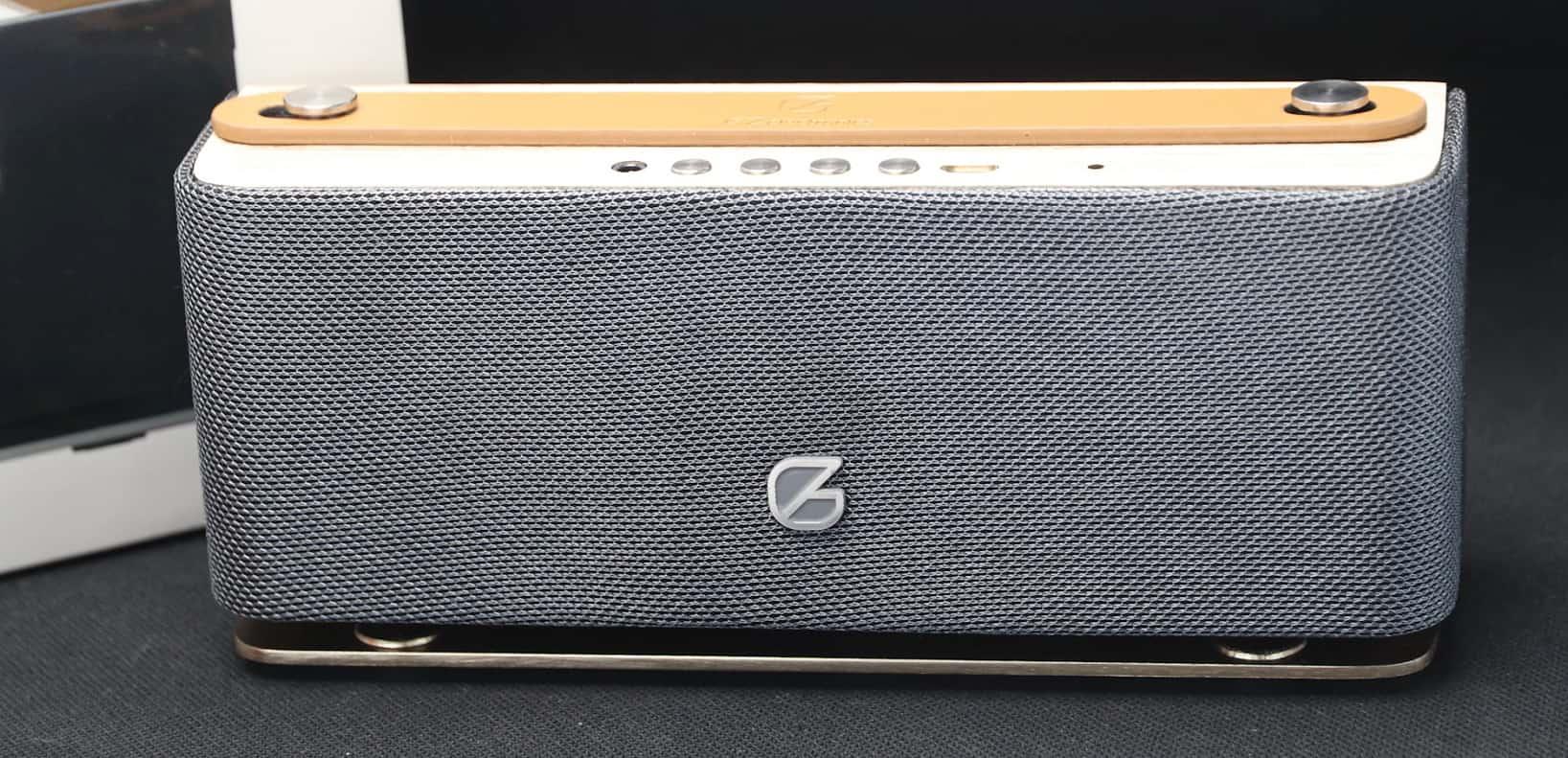 Дизайн GZ Loftsound GZ-44